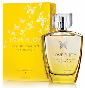LOVE & JOY (75ML)