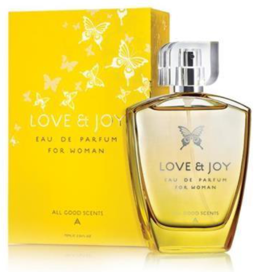 LOVE & JOY (30 ML)
