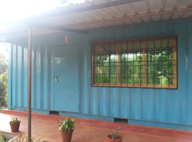 Kemmanagundi Homestay Offer