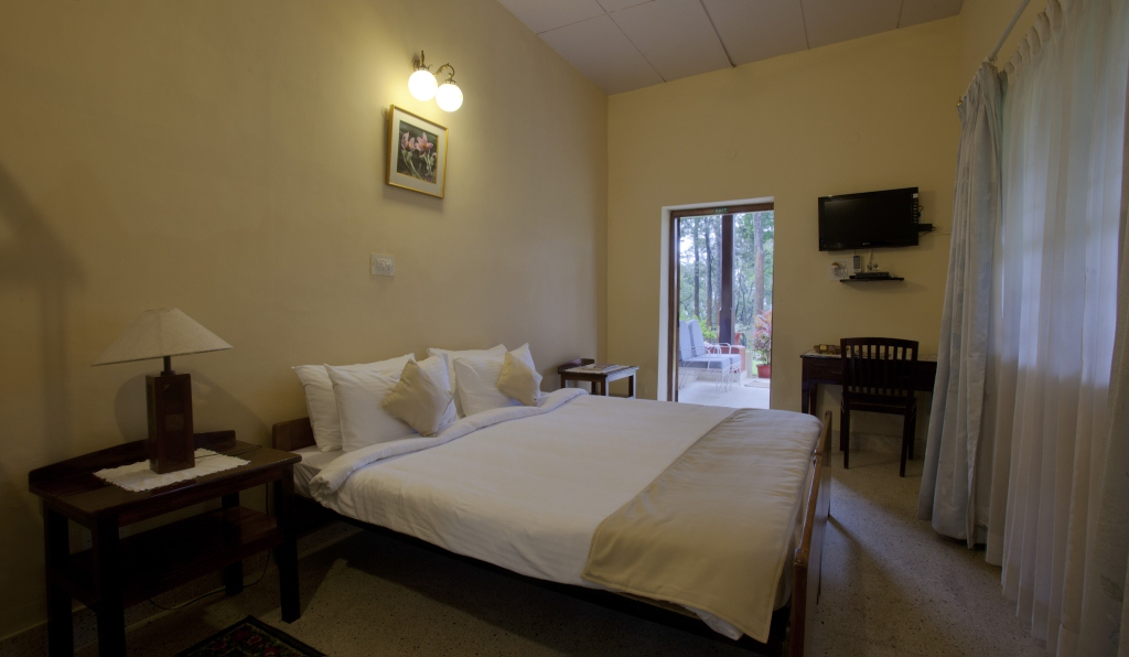 Tata Coffee Plantation Experience - Woshully Cottage - 3 Nights